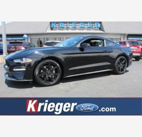 2018 Ford Mustang GT Coupe for sale 101156448