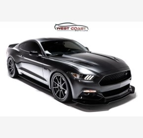 2016 Ford Mustang GT Coupe for sale 101156449