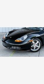 2001 Porsche Boxster for sale 101156454