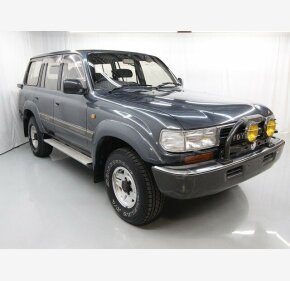 1992 Toyota Land Cruiser for sale 101156458