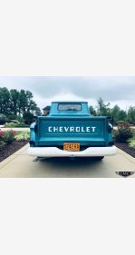 1958 Chevrolet 3100 for sale 101156489