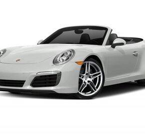 2018 Porsche 911 Carrera Cabriolet for sale 101156493