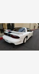 1994 Pontiac Firebird Coupe for sale 101156500