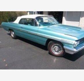 1962 Pontiac Bonneville for sale 101156501