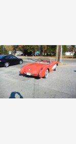 1957 Chevrolet Corvette for sale 101156503