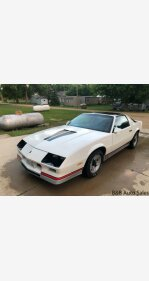 1982 Chevrolet Camaro Coupe for sale 101156516
