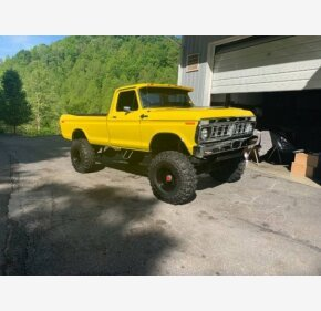 1977 Ford F250 for sale 101156523