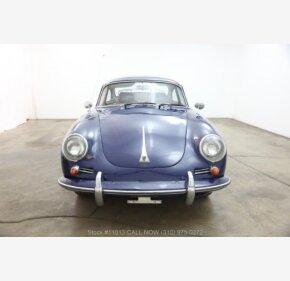 1965 Porsche 356 for sale 101156532