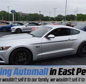 2017 Ford Mustang GT Coupe for sale 101156541
