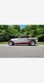 1929 Ford Model A for sale 101156564