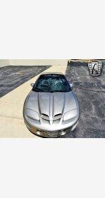 1999 Pontiac Firebird Trans Am Convertible for sale 101156577