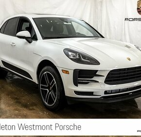 2019 Porsche Macan for sale 101156587