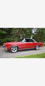 1965 Pontiac GTO for sale 101156591