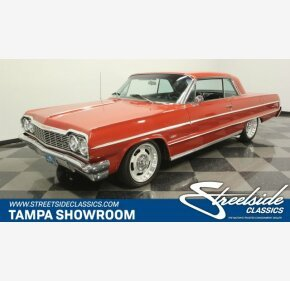 1964 Chevrolet Impala for sale 101156596