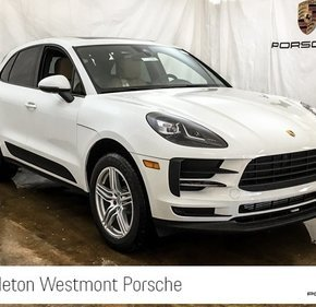 2019 Porsche Macan for sale 101156607