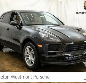 2019 Porsche Macan for sale 101156608