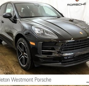 2019 Porsche Macan for sale 101156609