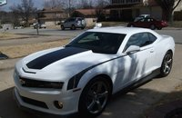 2010 Chevrolet Camaro SS Coupe for sale 101156615