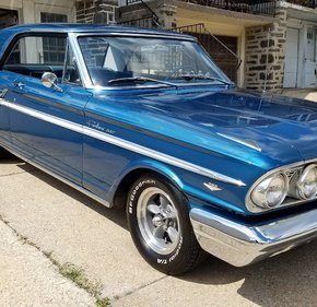 1964 Ford Fairlane for sale 101156621