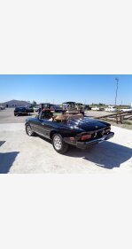 1982 FIAT 2000 Spider for sale 101156630