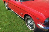 1966 Ford Mustang Coupe for sale 101156640