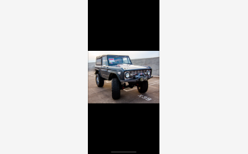 1977 Ford Bronco for sale 101156652
