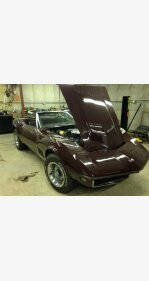 1968 Chevrolet Corvette for sale 101156653