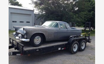 1956 Ford Thunderbird for sale 101156654