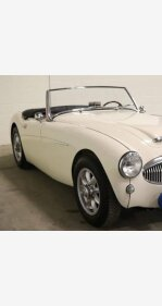 1962 Austin-Healey 3000MKII for sale 101156664