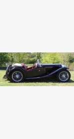 1946 MG TC for sale 101156671