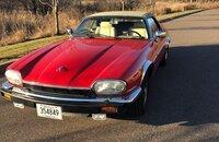 1992 Jaguar XJS V12 Convertible for sale 101156674