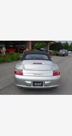 2004 Porsche 911 Cabriolet for sale 101156678