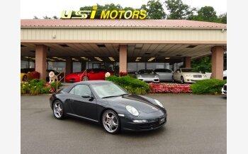 2006 Porsche 911 Cabriolet for sale 101156679