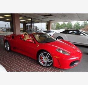 2007 Ferrari F430 Spider for sale 101156686