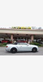2015 Bentley Continental GT V8 S Convertible for sale 101156687
