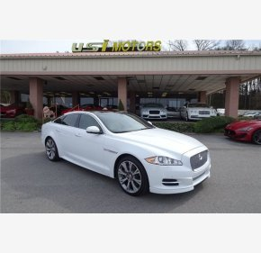 2015 Jaguar XJ AWD for sale 101156691