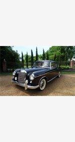1960 Mercedes-Benz 220SE for sale 101156699