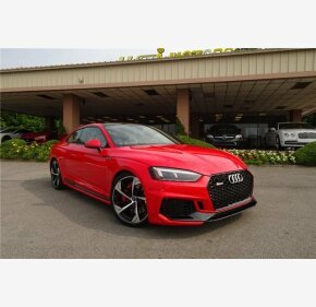 2018 Audi RS5 Coupe for sale 101156703