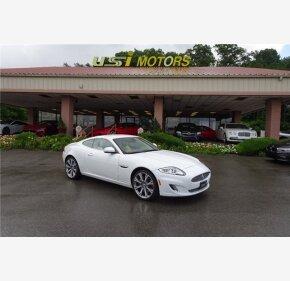 2013 Jaguar XK Coupe for sale 101156704
