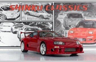 1993 Toyota Supra Turbo for sale 101156711