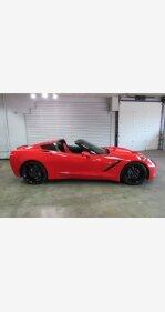2014 Chevrolet Corvette Coupe for sale 101156732