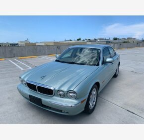 2004 Jaguar XJ8 for sale 101156735