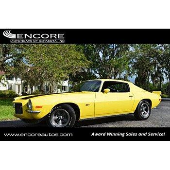 1970 Chevrolet Camaro for sale 101156737