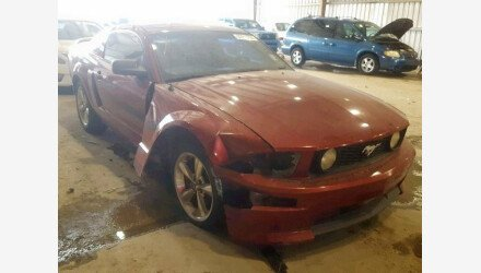 2007 Ford Mustang GT Coupe for sale 101156753