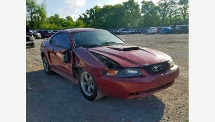 2004 Ford Mustang Coupe for sale 101156775