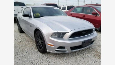 2014 Ford Mustang Coupe for sale 101156790