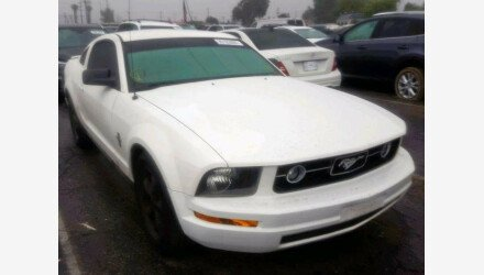 2008 Ford Mustang Coupe for sale 101156820