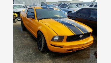2008 Ford Mustang Coupe for sale 101156853