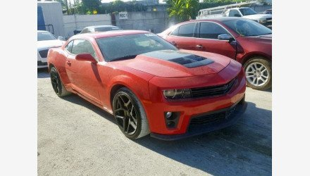2015 Chevrolet Camaro LT Coupe for sale 101156869