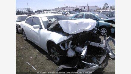 2015 Dodge Charger SE for sale 101156910
